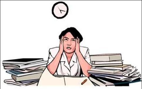 Reduce stress essay