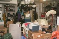 De-Clutter and Get Organized